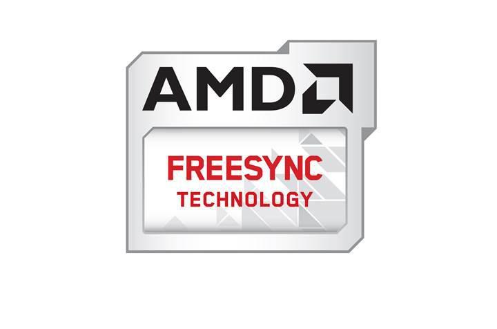 FreeSync desteği Xbox One konsollarına geliyor