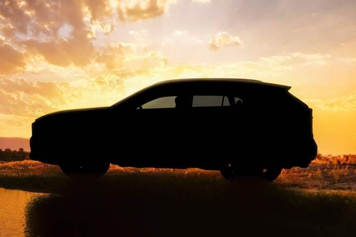 2019 Toyota RAV4'ün teaser görüntüsü paylaşıldı