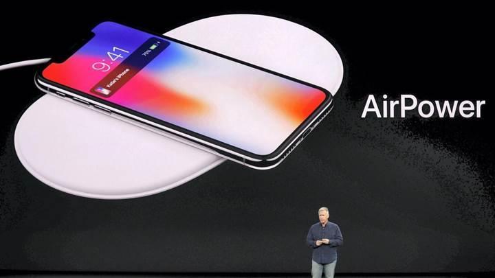 Apple'ın kablosuz şarj matı AirPower bu ay piyasaya sürülebilir