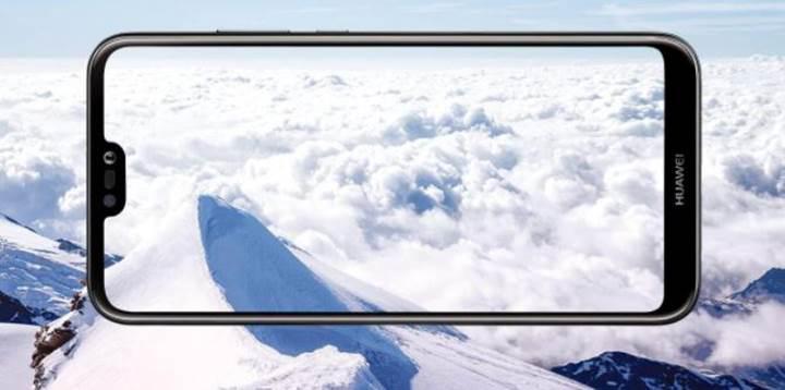 Huawei P20 Lite ön siparişe açıldı, özellikleri netleşti!