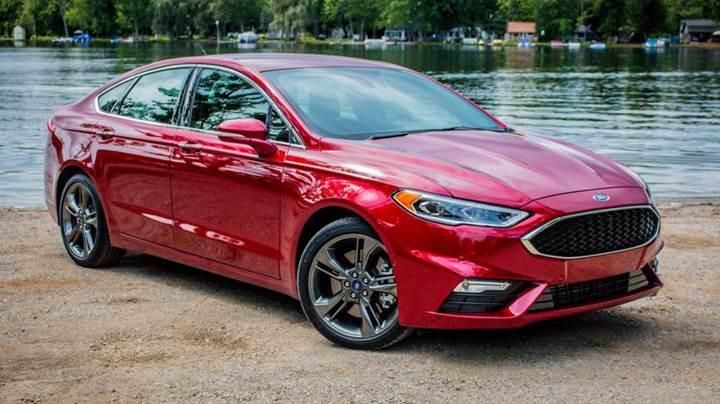 Ford, direksiyon simidinin yerinden çıkma ihtimaline karşı araç sahiplerini uyardı