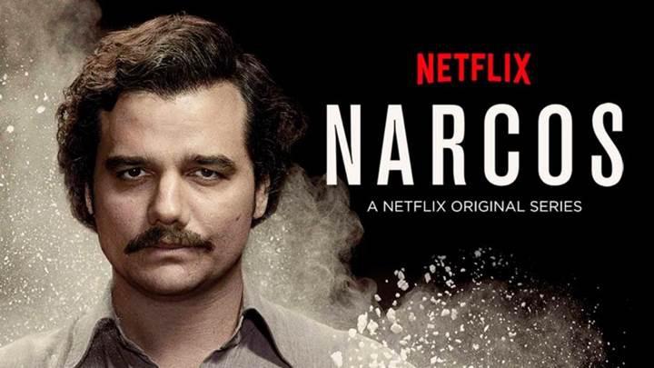 Narcos dizisinin video oyunu 2019'da çıkacak