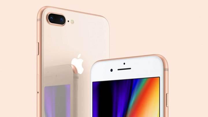 iPhone 8 Plus üretiminde kalitesiz parçalar kullanıldığı ortaya çıktı