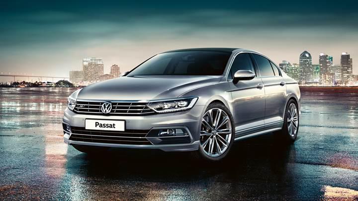 Volkswagen'den yeni Passat müjdesi, yakında geliyor