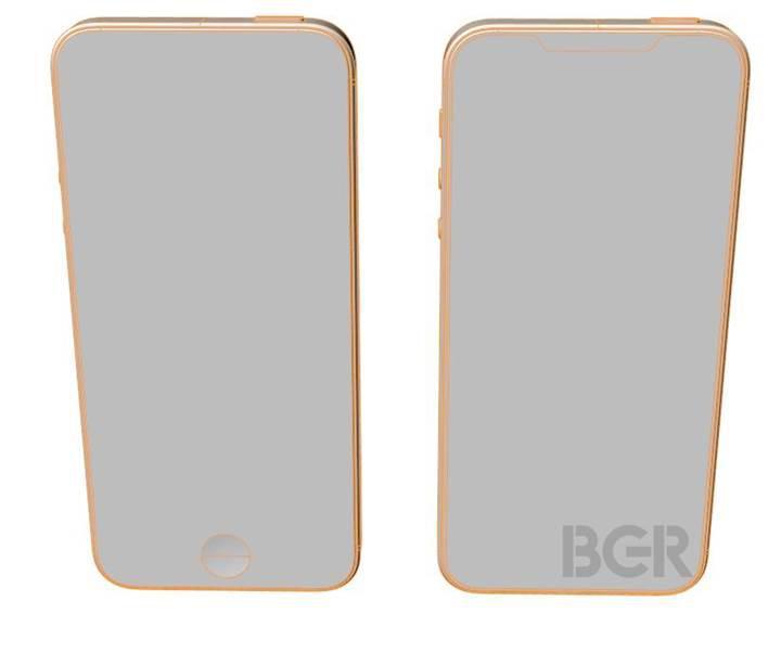 iPhone SE 2'nin şematik görselleri ortaya çıktı: Yeni iPhone SE böyle olacak