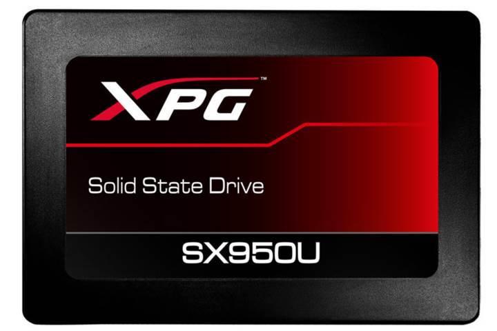 ADATA oyunculara yönelik XPG SX950 U serisini başlatıyor