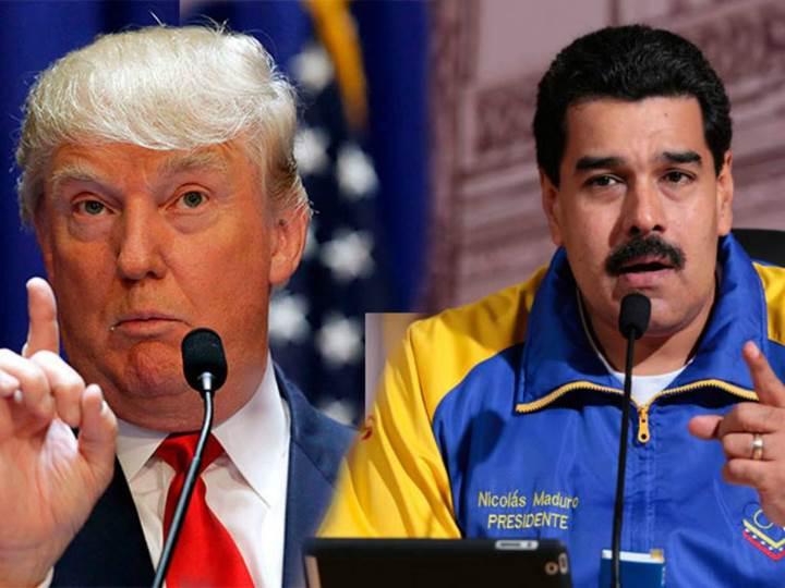 Kendi kripto parasını üreten Venezuela'ya yeni yaptırımlar uygulanabilir