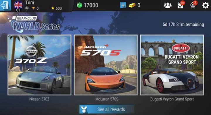 Platformlar arası oyun rekabet servisi Amazon GameOn duyuruldu