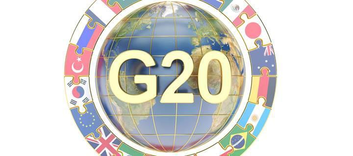Mehmet Şimşek'ten G20 mesajı: Kripto paralardan uzak durmalı