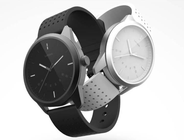 Lenovo'nun akıllı saati sadece 20$