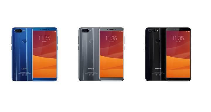 Lenovo'dan giriş seviyesine iddialı telefonlar