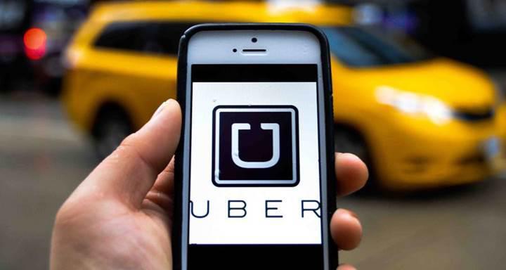 Uber, yaşanan saldırı olayları sonrası kullanıcı sayısını 5'e katladı
