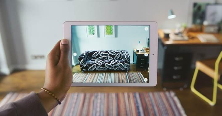 IKEA'nın artırılmış gerçeklik uygulaması Place artık Android'de