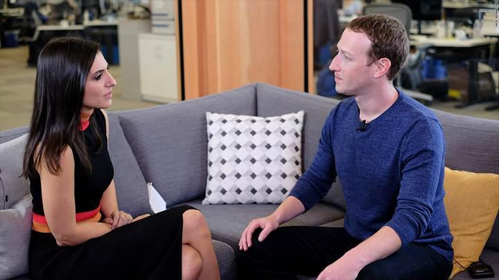 Mark Zuckerberg veri ihlali skandalı hakkında konuştu: Tekrarı yaşanmayacak