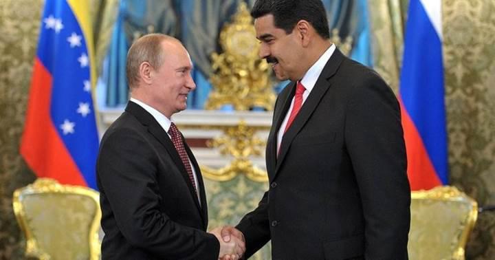 Rusya, Venezuela'nın kripto parası Petro'ya ortak olabilir