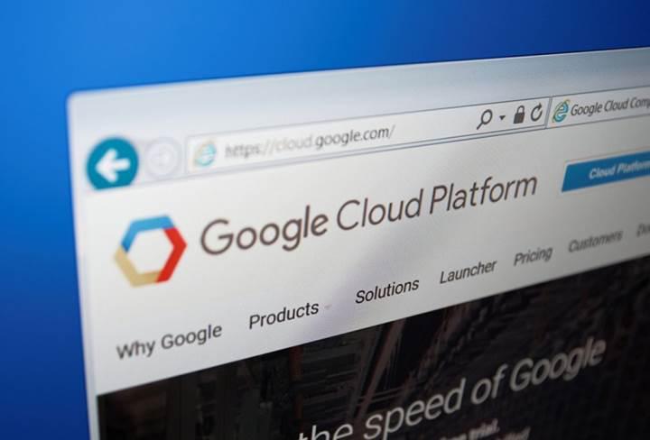 Google'ın bulut servisine Blockchain desteği geliyor