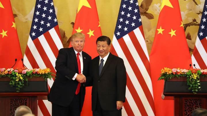 Trump imzayı attı: Çin'den ithal edilen ürünlere 60 milyar dolarlık ek vergi geliyor