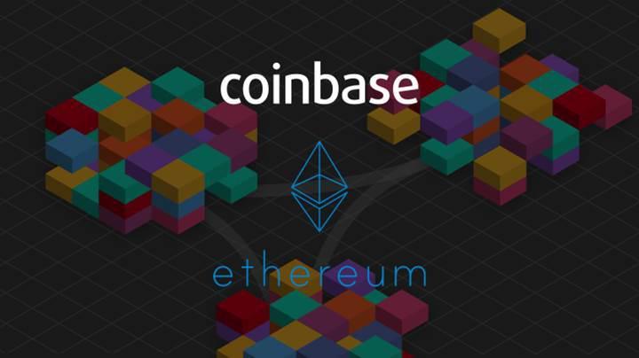 Coinbase'deki hata ücretsiz Ether almayı sağladı
