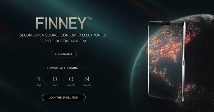Huawei blockchain tabanlı bir akıllı telefon geliştiriyor