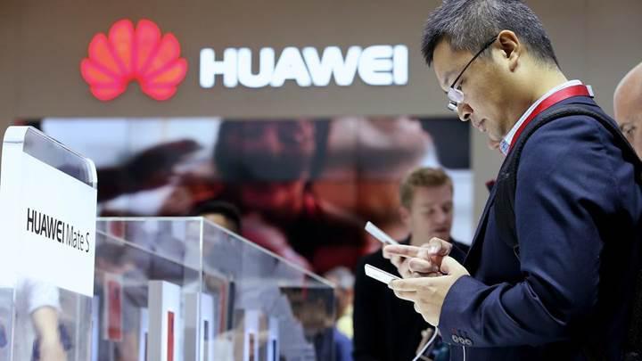 ABD'de Çinli üreticilere ilk darbe geldi