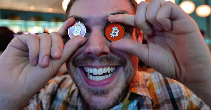 ABD'li öğrenciler öğrenim kredisi ile kripto para satın alıyor