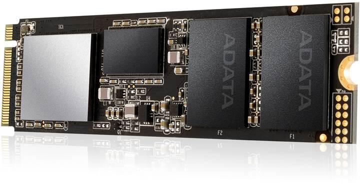ADATA son kullanıcı için en hızlı SSD serisini duyurdu