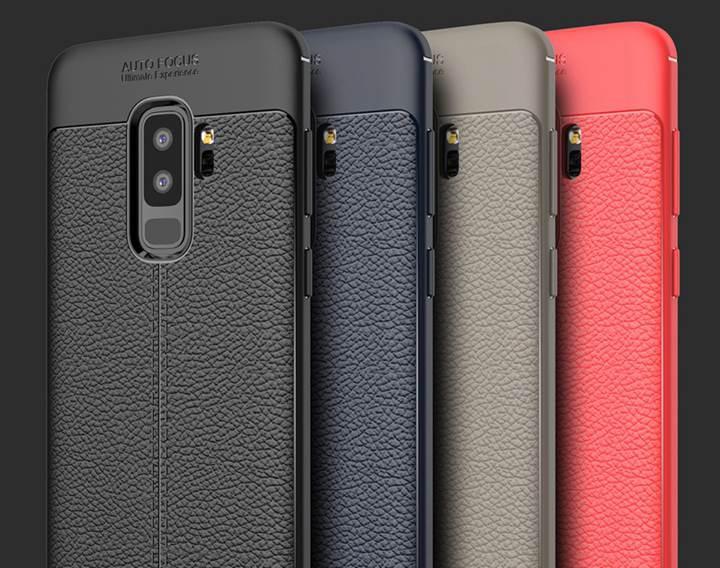 Samsung Galaxy S9 için kılıf tavsiyeleri