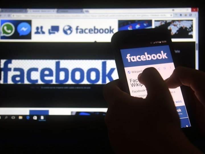 Facebook kullanıcıların SMS ve çağrı kayıtlarını yıllarca kaydetti