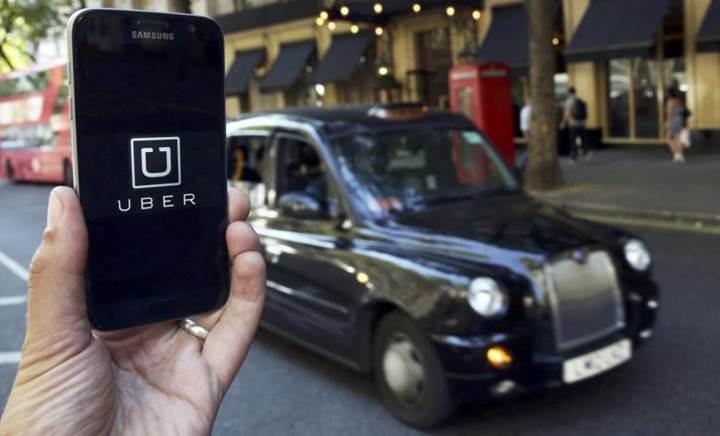 Uber artık global pazarlardan çıkmayacak