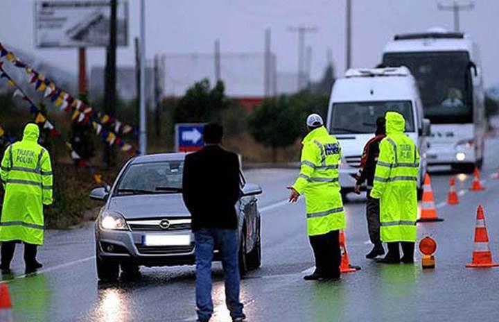 Son üç yılda İstanbullu sürücülere kesilen trafik cezaları 1 milyar lirayı aştı