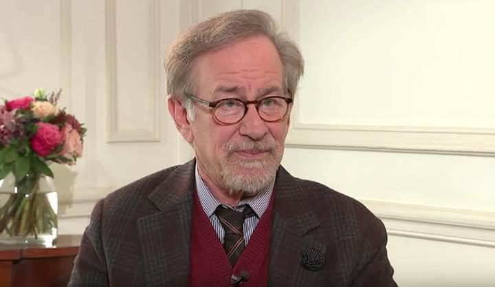 Steven Spielberg: Netflix filmleri Oscar'ı hak etmiyor