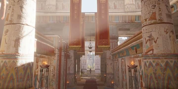 Ubisoft: Yapay zekâ oyun geliştirmede yeni kapılar aralayacak