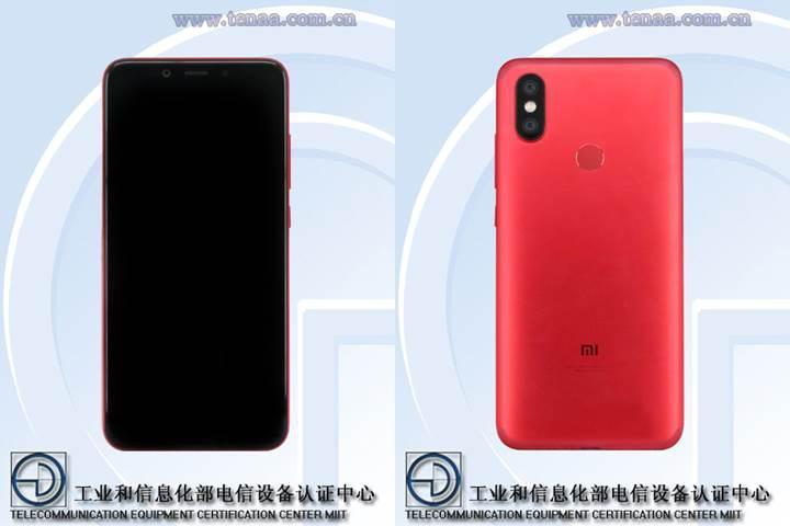 Xiaomi Mi A2 çift kamera ile geliyor
