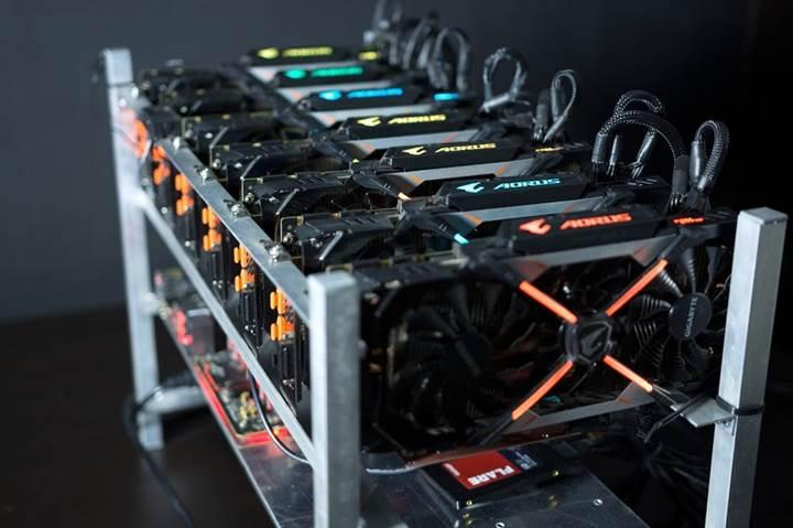 Bitmain'in yeni madencilik cihazı Nvidia ve AMD'ye darbe vurabilir