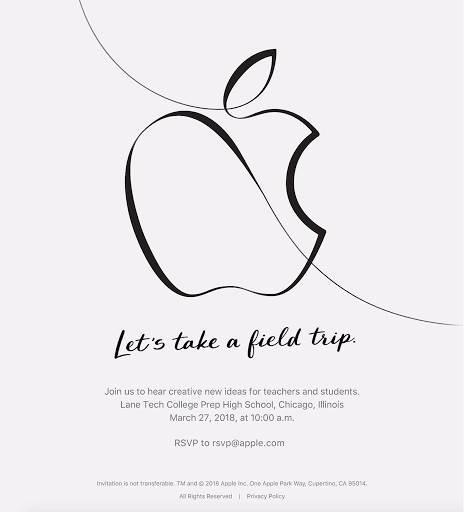 Apple'ın bugün düzenleyeceği etkinlikte bizleri neler bekliyor?