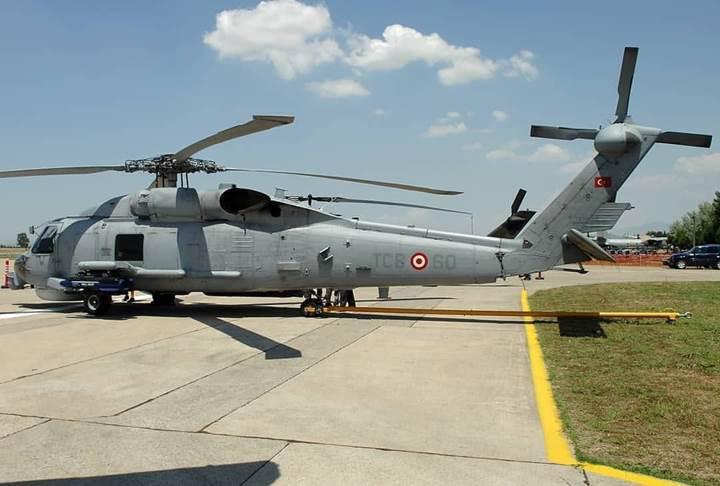 Türk Genel Maksat Helikopter projesinde haberler iyi