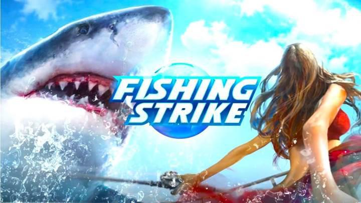 AR ve VR destekli balık tutma oyunu Fishing Strike yayında!