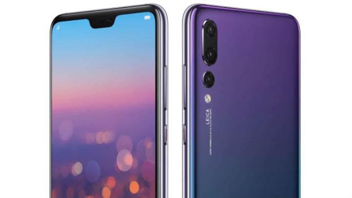 İşte Huawei P20 serisinin özellikleri ve fiyatı