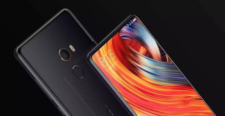 Xiaomi'nin Mi Mix 2S uyumlu kablosuz şarj cihazı 15 dolara satılacak