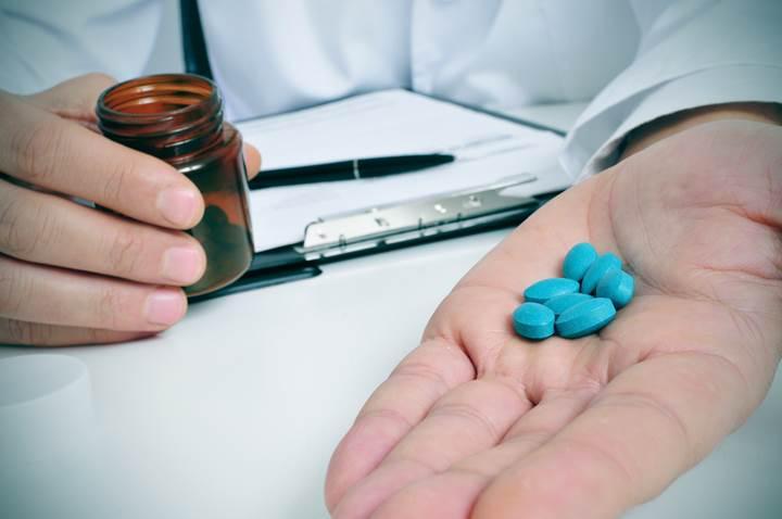 Viagra kolon kanseri riskini azaltmak için kullanılabilir