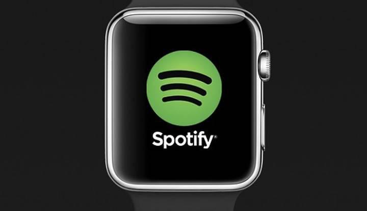Spotify'ın resmi Apple Watch ugyulaması Haziran'da geliyor
