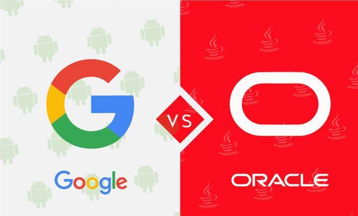 Oracle, Google'a açtığı 9 milyar dolarlık tazminat davasını kazandı