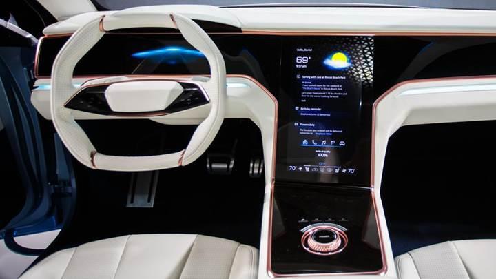 Tesla katili unvanına yeni bir aday çıktı: SF Motors