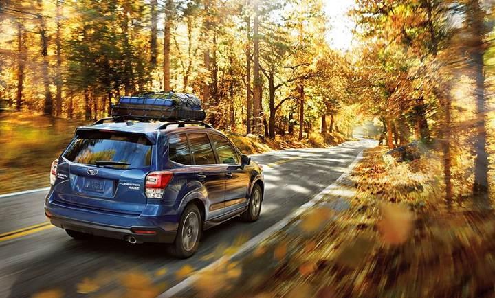 Subaru, sürücü yorgunluğunu tespit eden yüz tanıma teknolojisini tanıttı