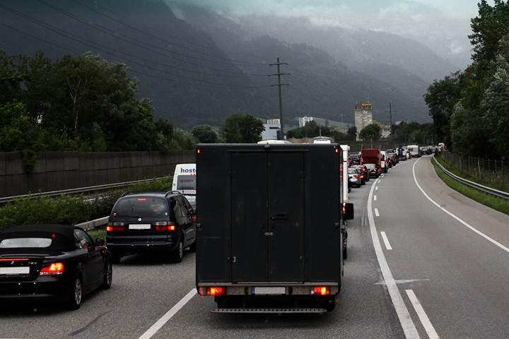 Ford, trafik sorununu çözmek için Blockchain ve kripto paralardan faydalanabilir