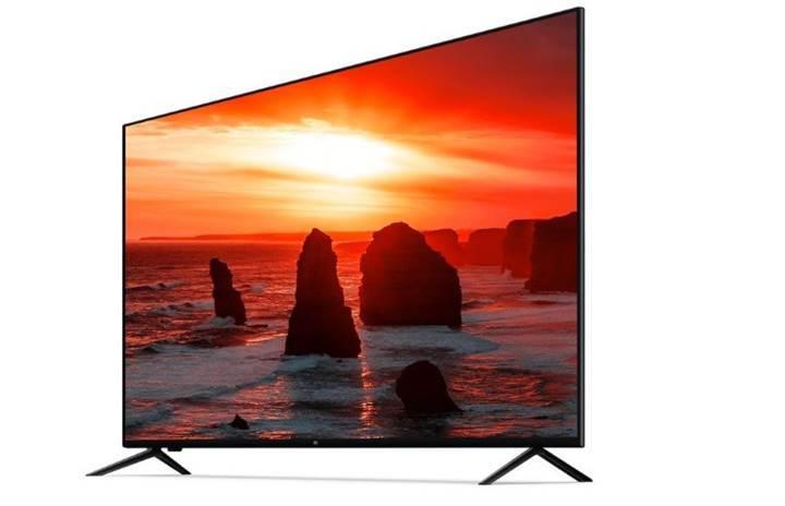 50 inçlik Xiaomi Mi TV 4C duyuruldu