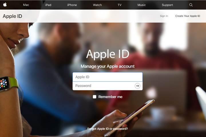 Apple kullanıcıları artık şirketin sunucularında depolanan kişisel verilerini silebilecek