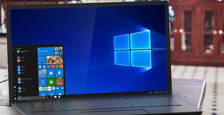 Windows 10, 700 milyon kullanıcıya ulaştı
