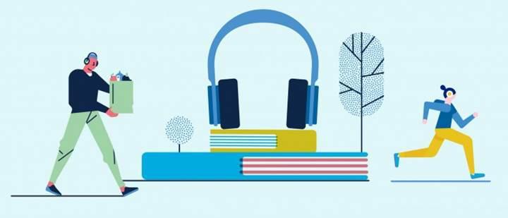 Google Play Sesli Kitaplar uygulaması gelişmeye devam ediyor