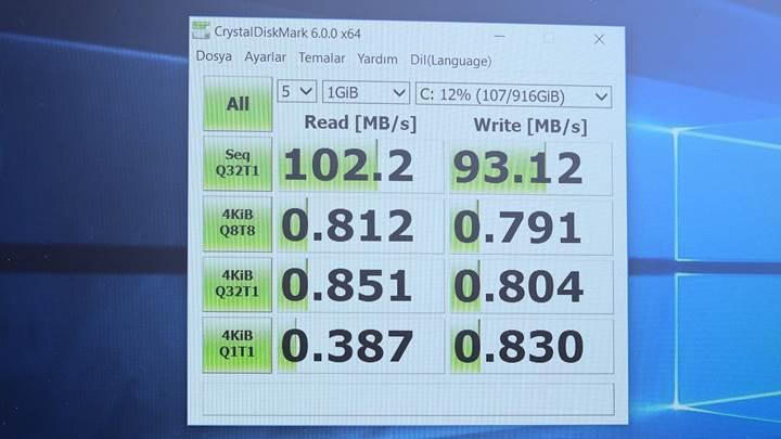 HP Pavillion 15 incelemesi 'İnce, hafif ve 8. nesil Intel işlemcili'